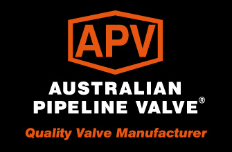 Australian Pipeline Valve Trunnion Mounted Firesafe