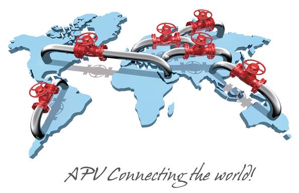 Australian Pipeline Valve - APV Australian Valve Supplier