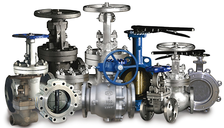 Australian Pipeline Valve Manufacturing Range Overview