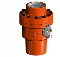 "Casing Ball Valve 4.5"", 5"", 7"", 2000-3000 PSI"