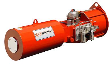 Australian Pipeline Valve - Valve Actuator Supplier